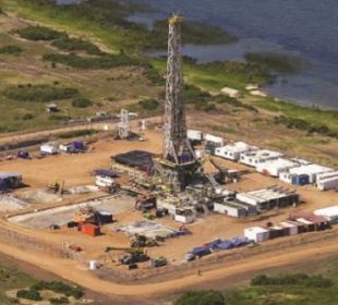 Uganda is a nascent petroleum producing country